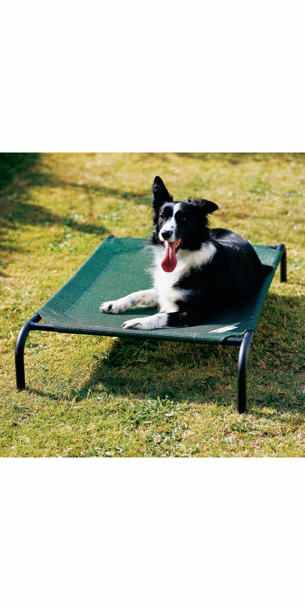 "COOLAROO Pet Bed for Medium Dogs  (43.4"" x 25.6"")"