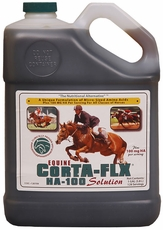 Corta-Flx HA Solution (Gallon)