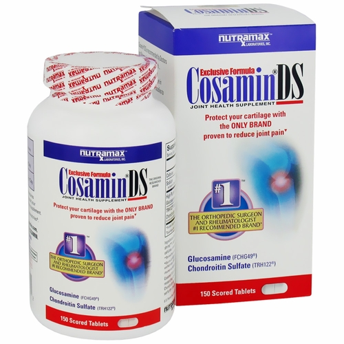 Cosamin� DS for HUMANS (150 Tabs)
