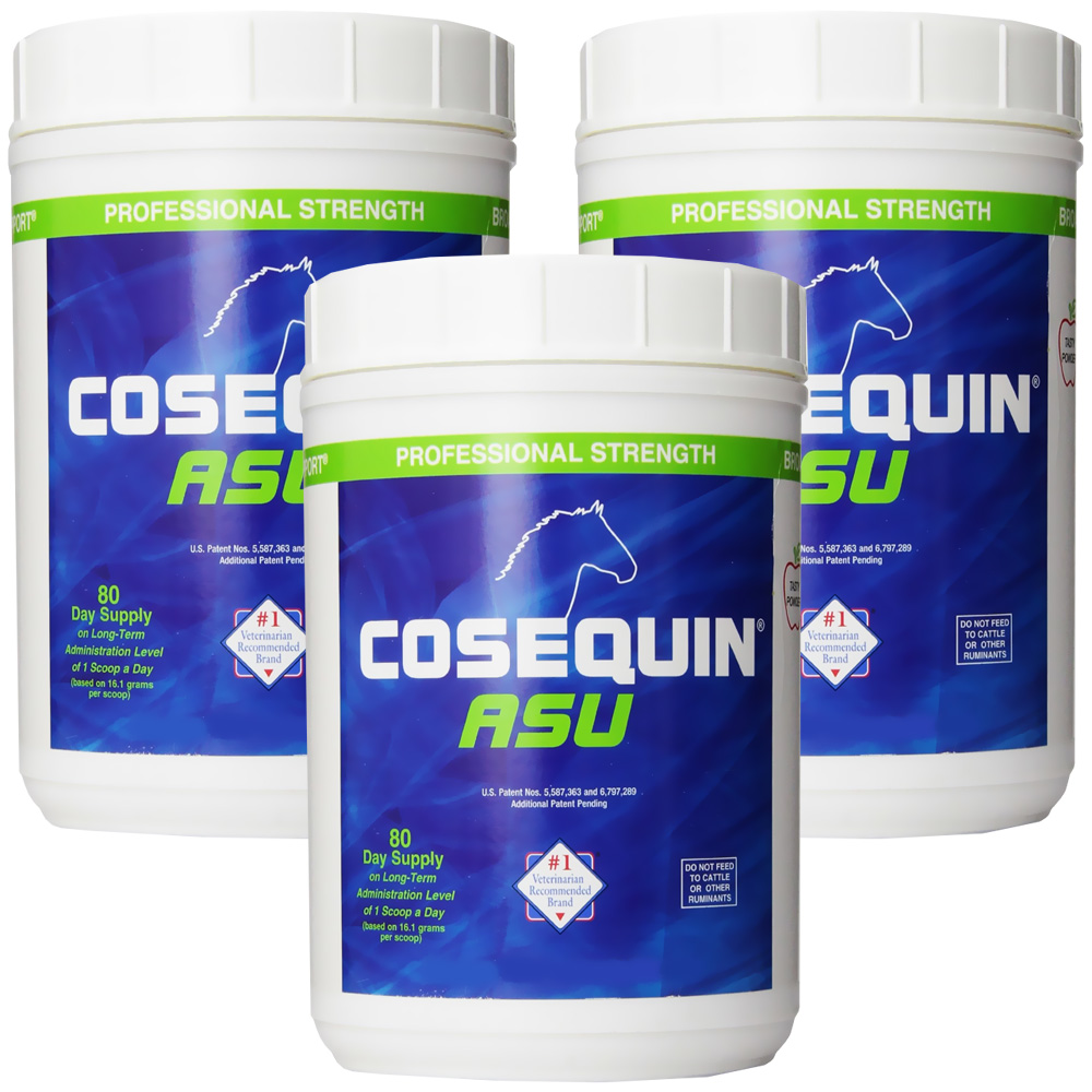 Cosequin� ASU for Horses 3-PACK (3960 gm)