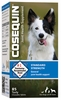 COSEQUIN Bonelets Hip and Joint Supplement for Dogs - 85 Chewable Tablets