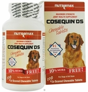 cosequin, cosequin for dogs, cosequin ds for dogs