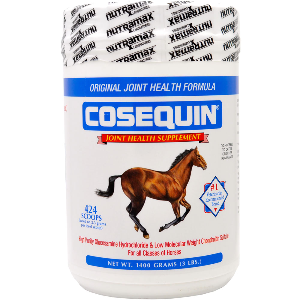 Cosequin� EQUINE Powder Concentrate (1400 gm)