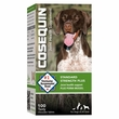 COSEQUIN Hip and Joint Supplement PLUS Bonelets for Dogs - 100 Chewable Tablets