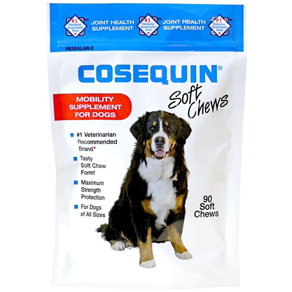 Cosequin Soft Chews (90 Count)