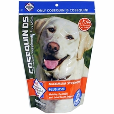 Cosequin Soft Chews Plus MSM (60 Chews)