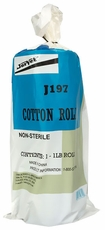 Cotton Roll (1 lb)