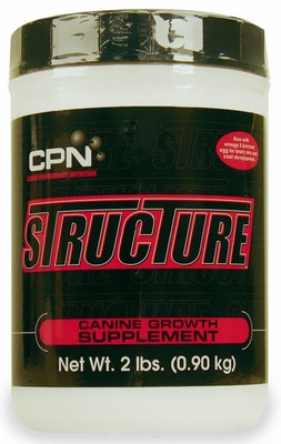 CPN Structure Growth Formula