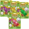 Crazy Cat Catch-A-Bubble Catnip Scented Magic Bubbles (Assorted)