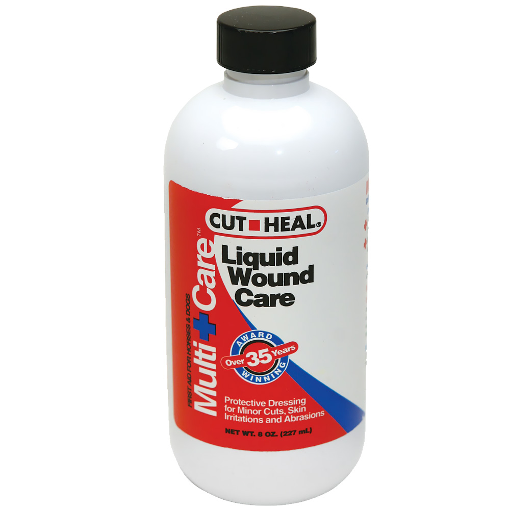 Cut-Heal Dauber (8 oz)