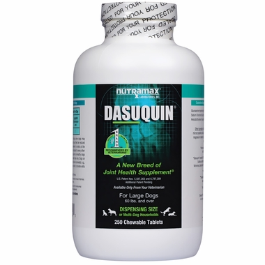 Dasuquin for Large Dogs (250 Tabs)