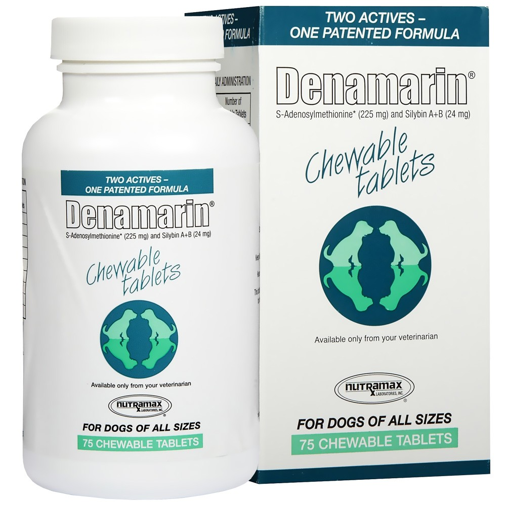 Denamarin for Dogs & Cats