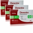 3-PACK Denestra SAMe 200 mg (180 Tablets)