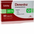 Denestra SAMe 200 mg (60 Tablets)