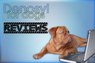 Denosyl for Dogs Reviews