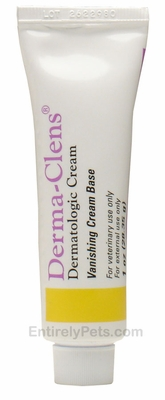 Derma-Clens Dermatologic Cream - 1 oz