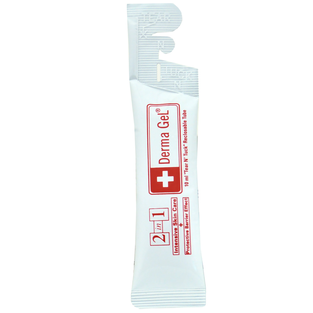 Derma GeL Tear N' Tuck (10 mL) - Single