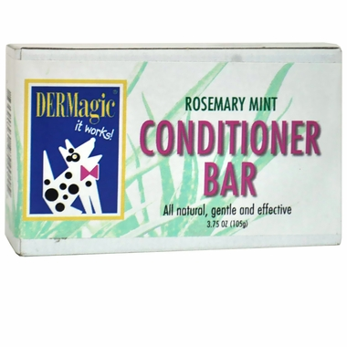 DERMagic Conditioner Bar - Rosemary Mint (3.75 oz)