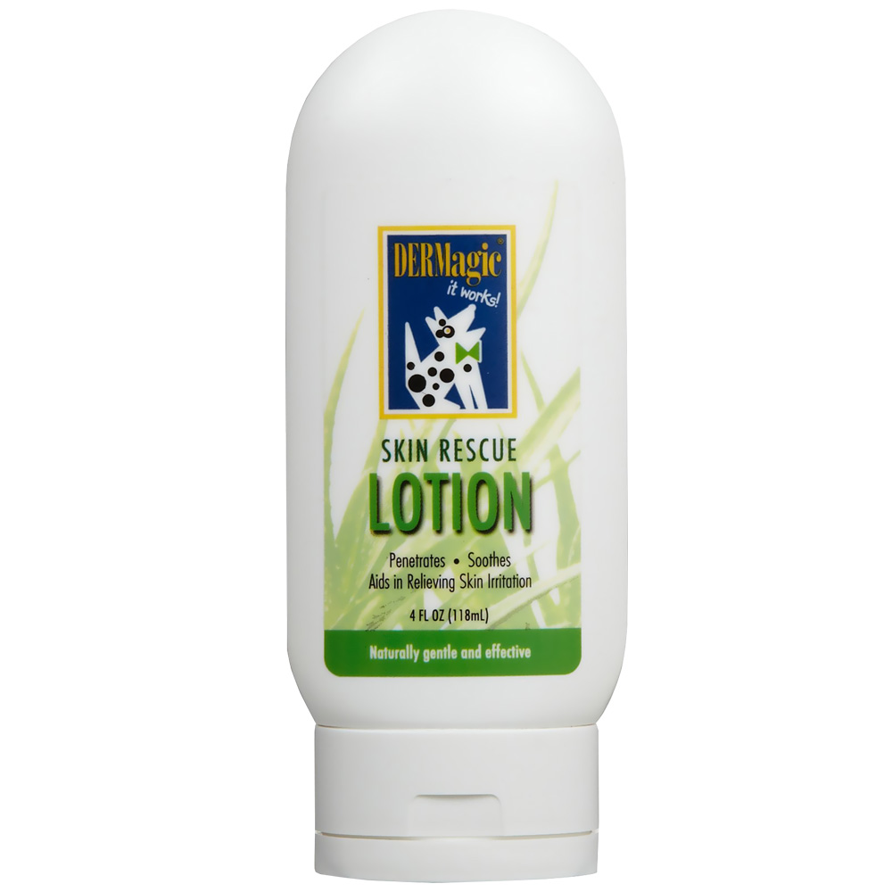 DERMagic Skin Rescue Lotion (4 oz)