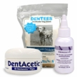 DermaPet Dentacetic Natural Dental Gel