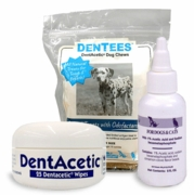 DermaPet Dental Products and Chews