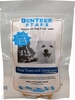 DermaPet Dentees Stars (4oz)