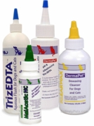 DermaPet / Dechra Ear Cleansers and Ear Treatment Products