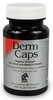 DermCaps REGULAR (60 capsules) by DVM Pharmaceuticals