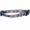 Detroit Lions Dog Collars & Leashes