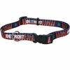 Detroit Tigers Dog Collars & Leashes