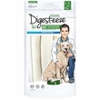 "Digest-eeze Thin Rawhide Rolls 8"" (3 pack)"