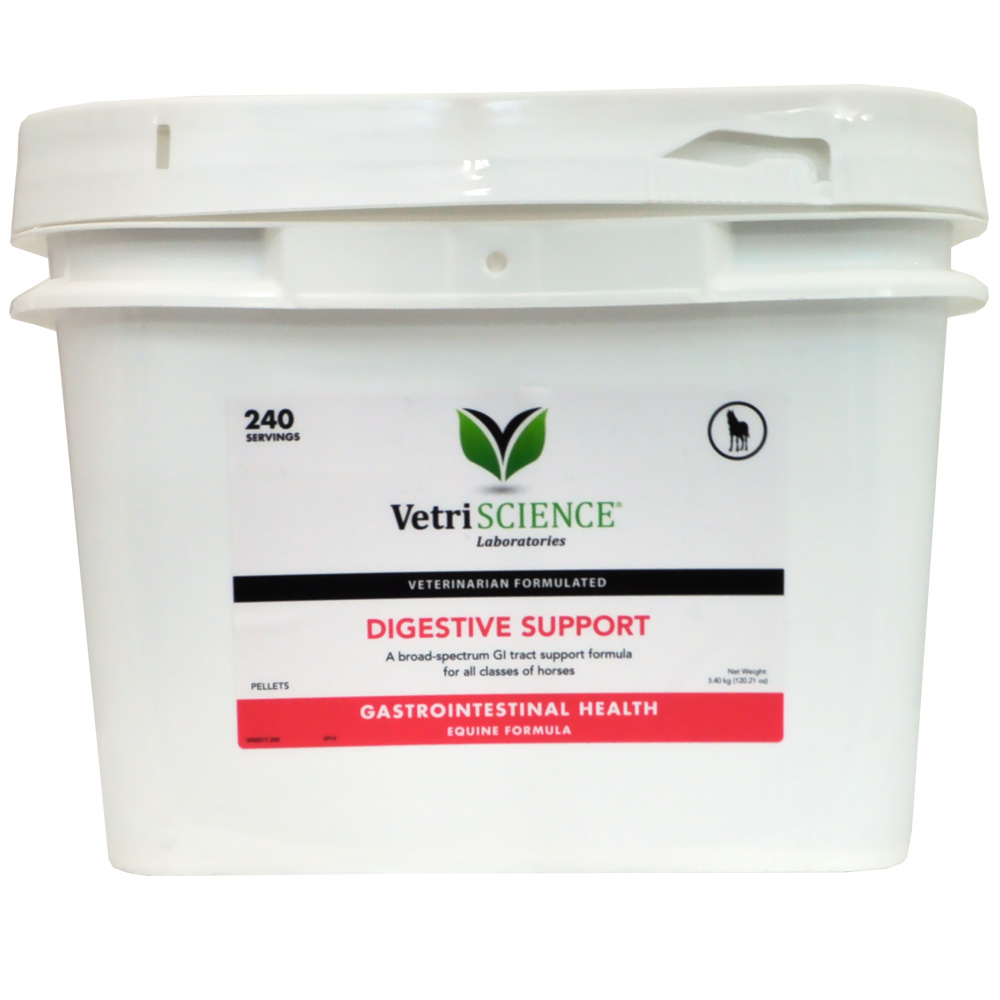 Digestive Support Equine (240 Servings)