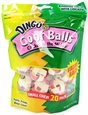 Dingo Goof Balls Small Chew (6.35 oz) - 20 pack