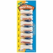 Dingo Mega Mini Rawhide Chew Bone 7 pack (5 oz)