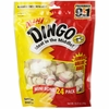 Dingo Mini White Bone (10.25 oz) - 24 pack