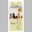 DNA Breed Identification Kit