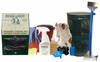 Dog Waste Clean Up / Stain & Odor Removal