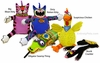 Fat Cat Inc | Fat Cat Toys
