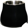 Dogit Elevated Dish Large - Black