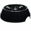 Dogit Go Slow Anti-Gulping Bowl Black - Large