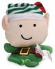 Dogit Luvz Christmas Plush Elf