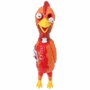 Dogit® Zombie Fever Vinyl Dog Toy - Chicken
