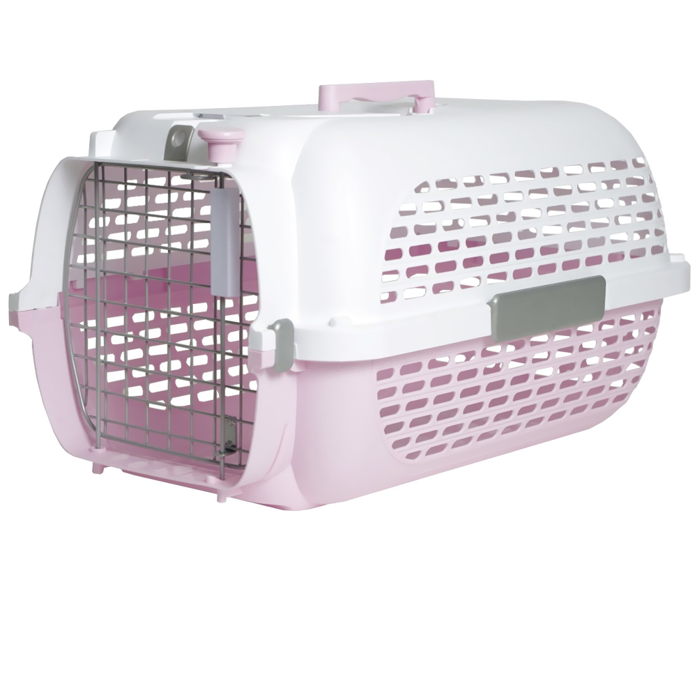 Dogit Voyageur Model 200 Medium - Pink