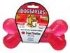 Dogsavers bone with Treat Station Large 7.25� (Assorted)