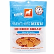 Dogswell Breathies Minis Chicken Breast Treats (5 oz)