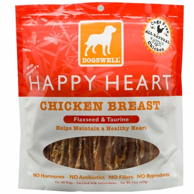 Dogswell Happy Heart Chicken Breast (15 oz)