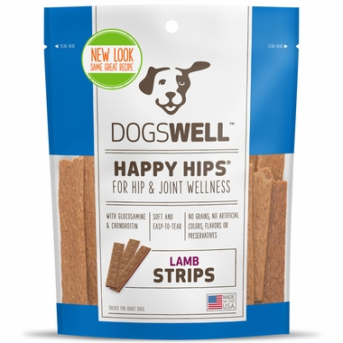 Dogswell Happy Hips Dog Food Review