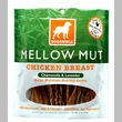 Dogswell Mellow Mut Chicken Breast Treats (15 oz)
