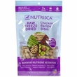 Dogswell Nutrisca Freeze Dried Bites