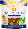 Dogswell Veggie Life Happy Hips Chicken & Apple (15 oz)